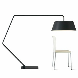Bul Floor Light by Ligne Roset
