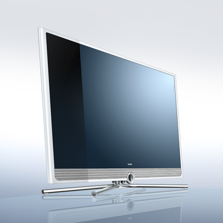 "Connect 32"" LED TV Set by Loewe"