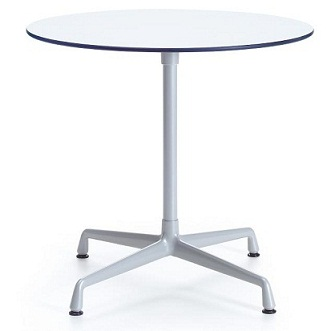 Eames Contract Table by Vitra