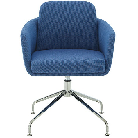 Tadao Swivelling Chair by Ligne Roset